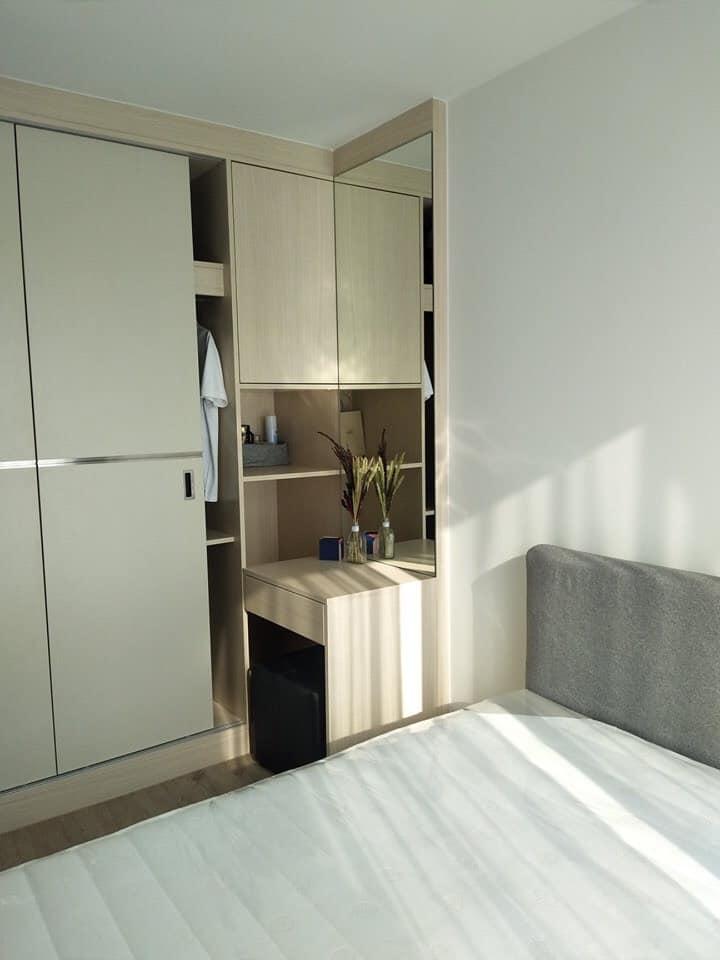 Serio Sukhumvit 50 - floor 5