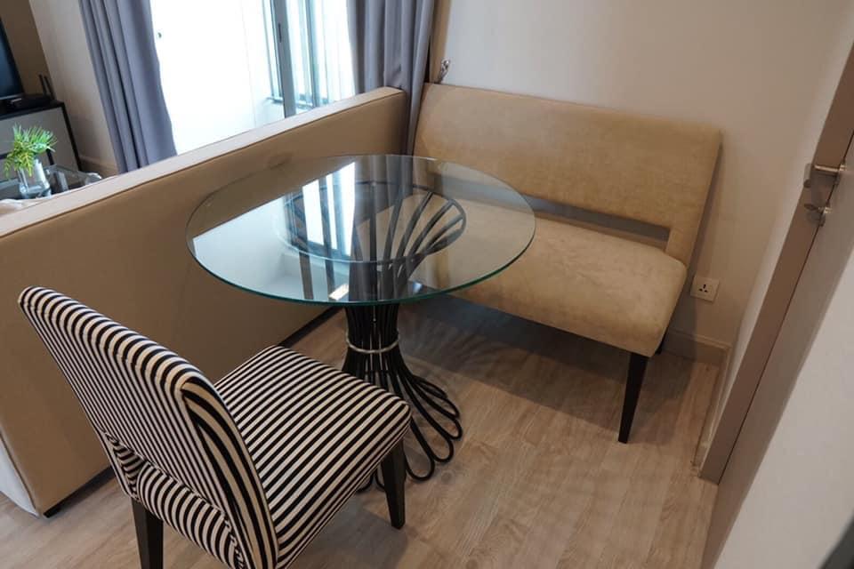 Ideo Mobi Sukhumvit 81 - 2 bed - floor 15