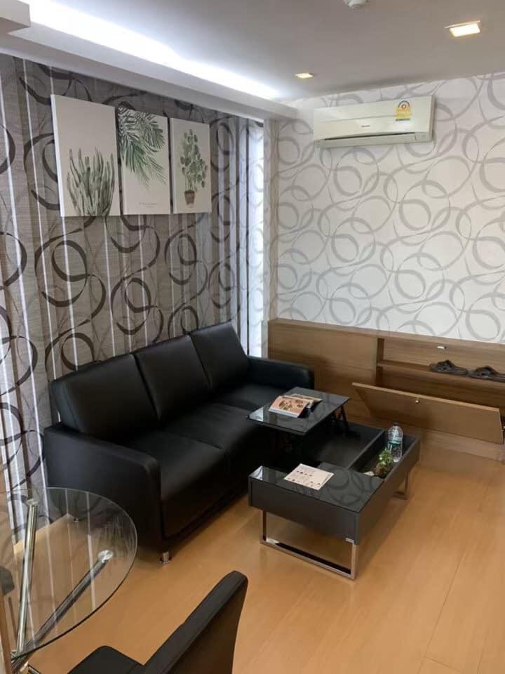 Life Ratchada-Huaykwang - floor 10