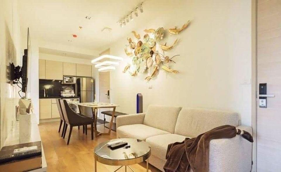 Park 24 - 2 bed 2 bath - floor 3