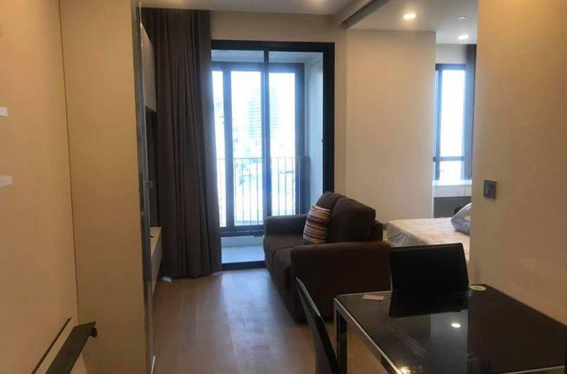 Ashton Chula Silom - floor 11