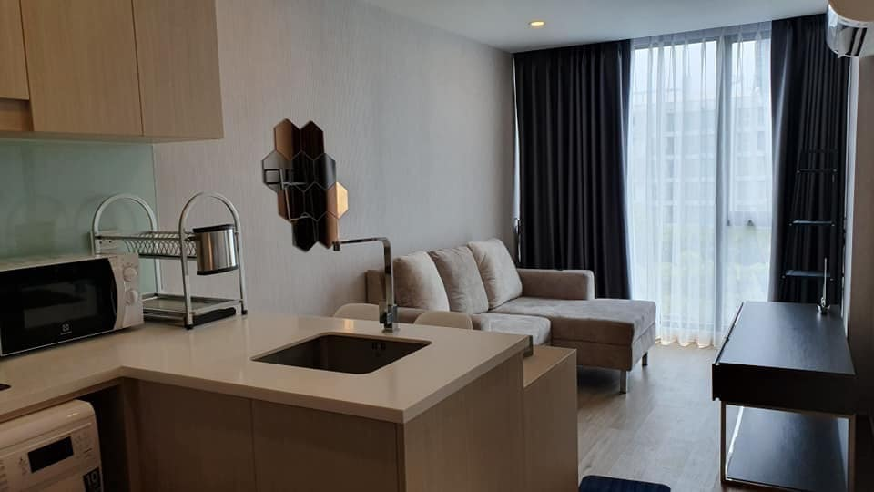 condo unit after 50 years