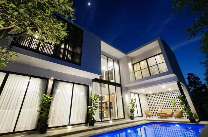Villa Doi Saket Chiang mai