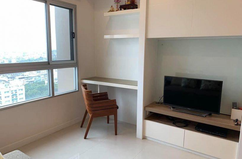 House Condo Sathorn - 1 bed - floor 18