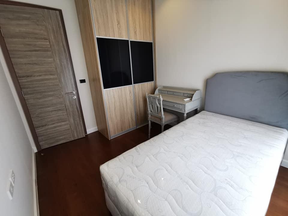 Mayfair Sukhumvit 50 - 2 bed - floor 3