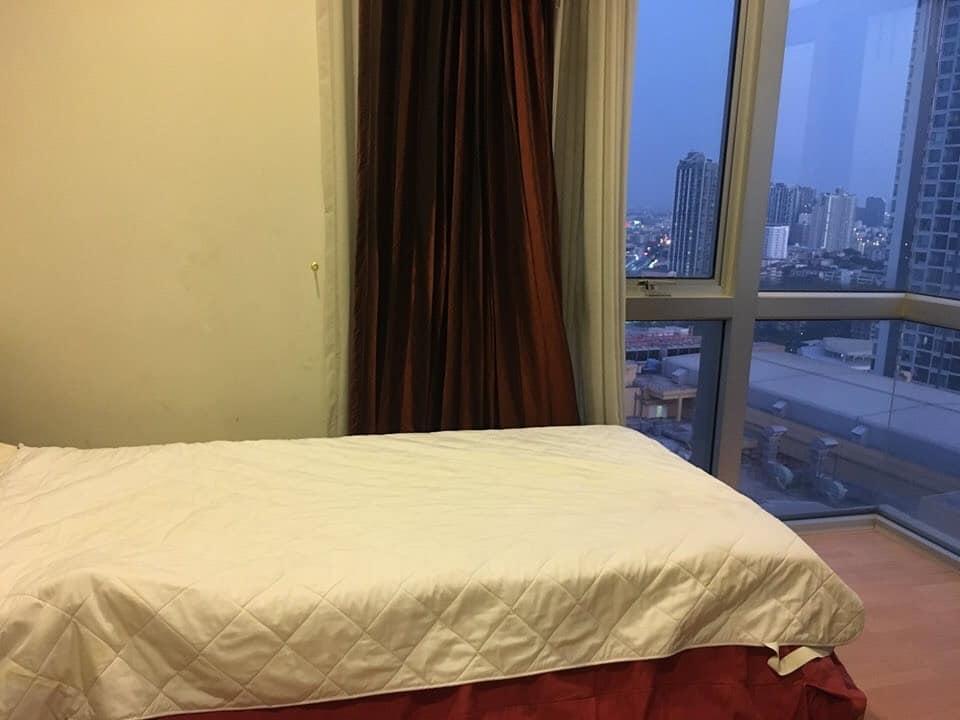 Nusasiri Grand - 3 bed 3 bath - floor 22