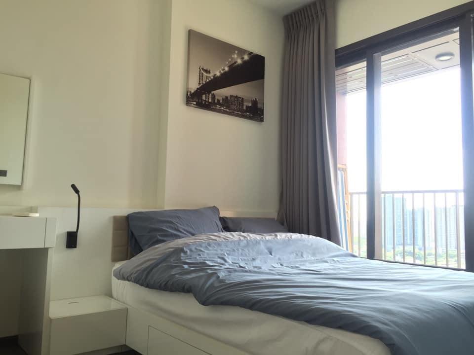 Wyne Sukhumvit - 1 bed - floor 29