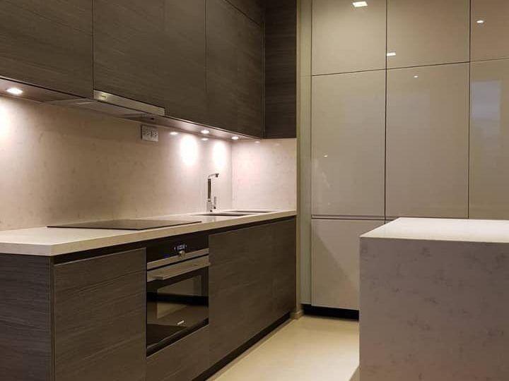 The Esse Asoke - 2 bed 2 bath - floor 17