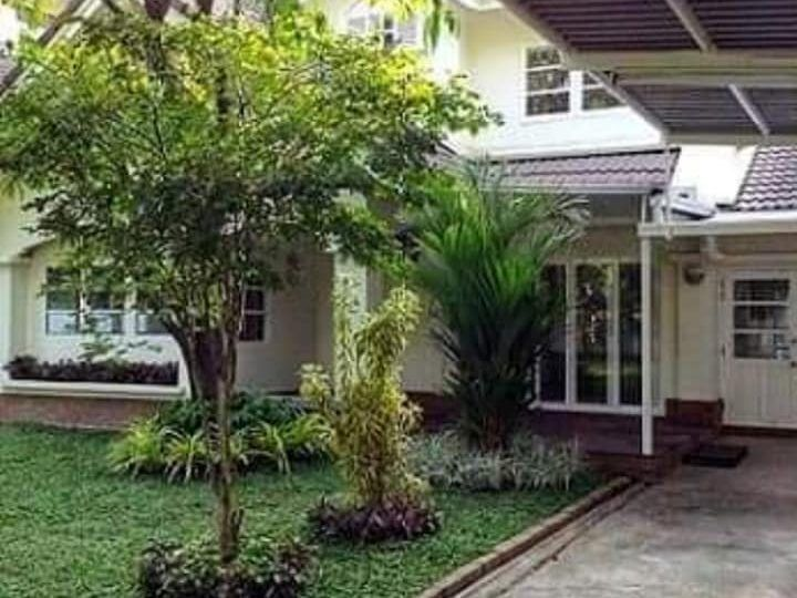 Detached House Sukhumvit - 3 bed 3 bath