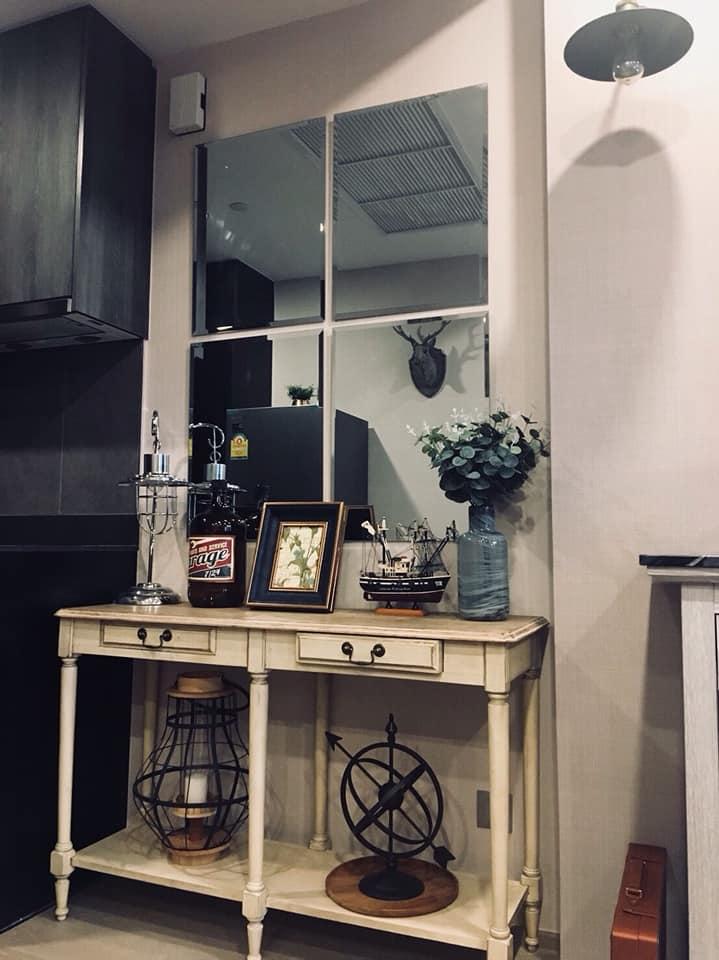 Ashton Chula Silom - 1 bed - floor 16