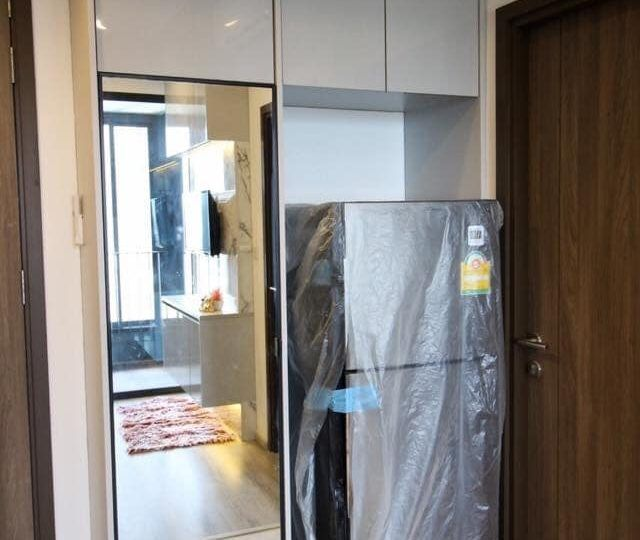 Ideo mobi Asoke - 1 bed - floor 17