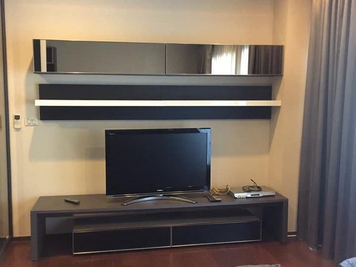 Noble Remix 2 - 1 bed - floor 3
