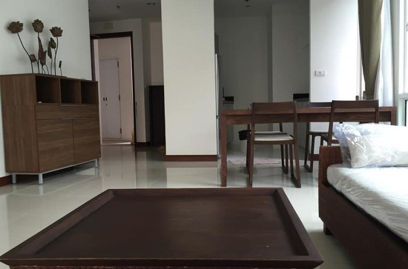baan Rajprasong - 2 bed 2 bath - floor 17