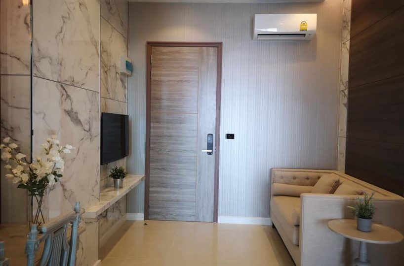 Mayfair Place Sukhumvit 50 - 1 bed - Floor 13
