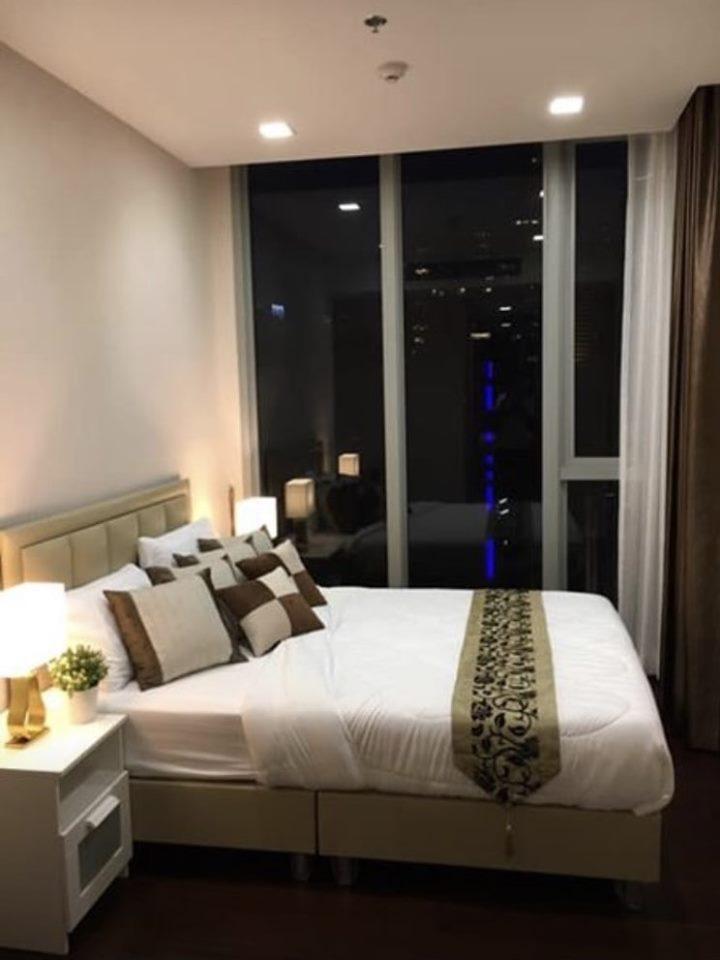 Hyde Sukhumvit 11 - 2 bed 2 bath - floor 6