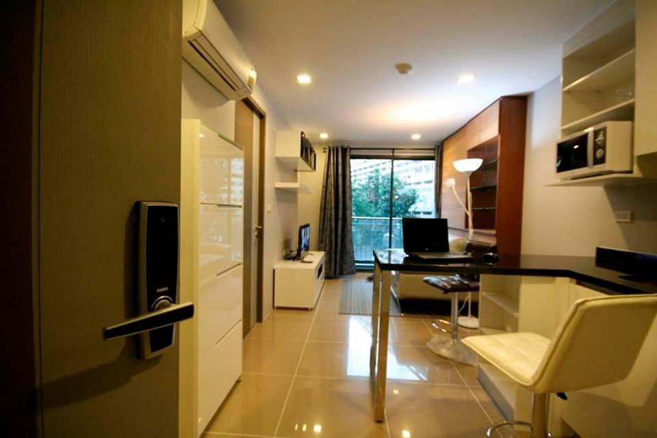 Mirage Sukhumvit 27 - 1 bed - floor 3