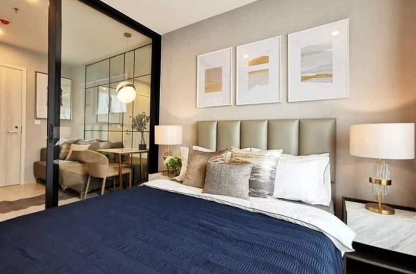 Life Asoke - 1 bed - floor 33