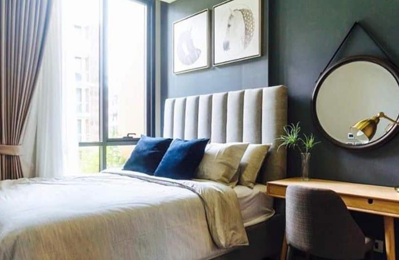 Mori Haus - 1 bed - floor 4