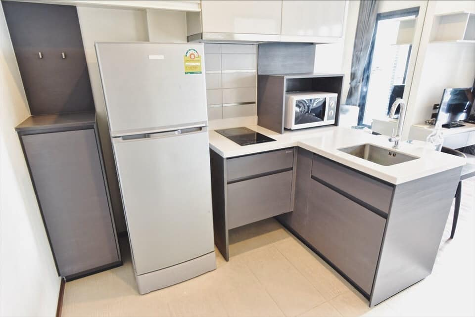 Wyne Sukhumvit - 1 bed - floor 12