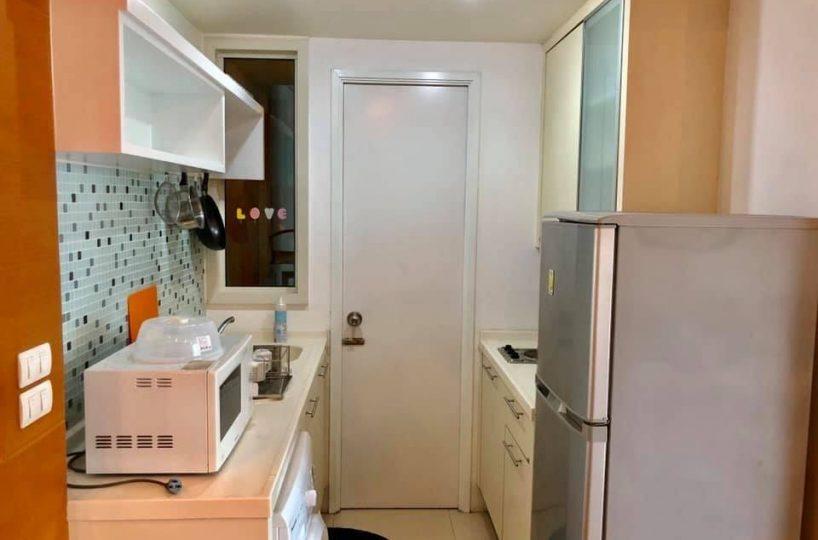 Manhattan Chidlom - 1 bed - Floor 22
