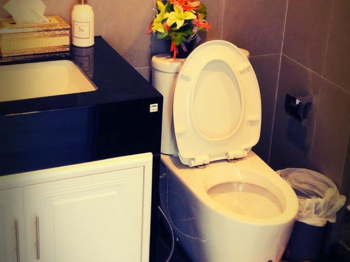 Whizdom Ratchada-Ladprao - 2 bed 2 bath - floor 5