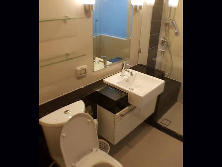 Supalai Premier Ratchathewi - 1 bed - Floor 12A