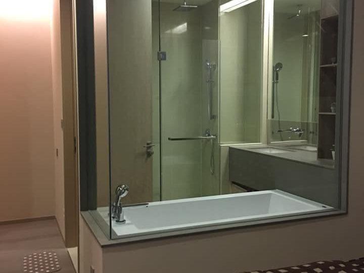 The Esse Asoke - 1 bed - floor 49