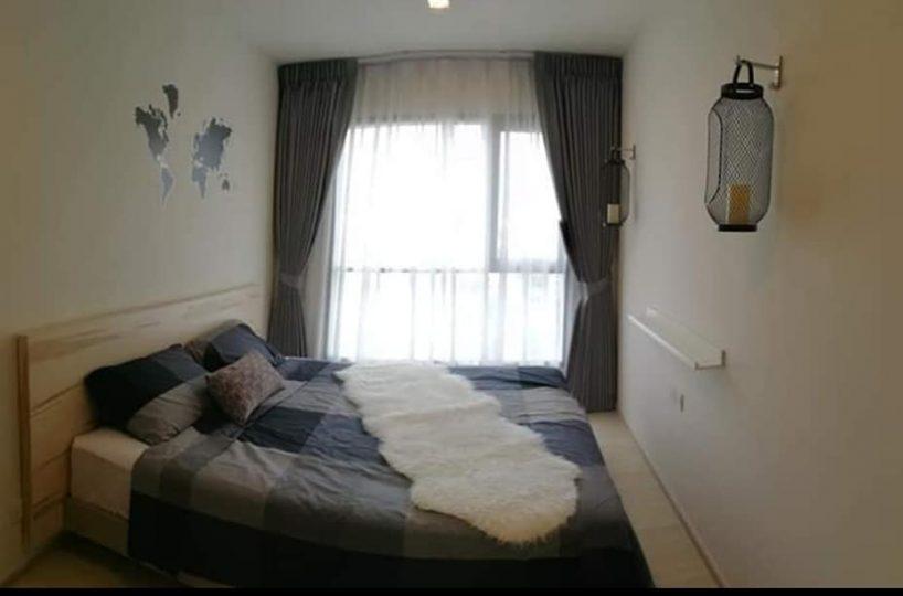 Life 48 - 2 bed 1 bath - Floor 10