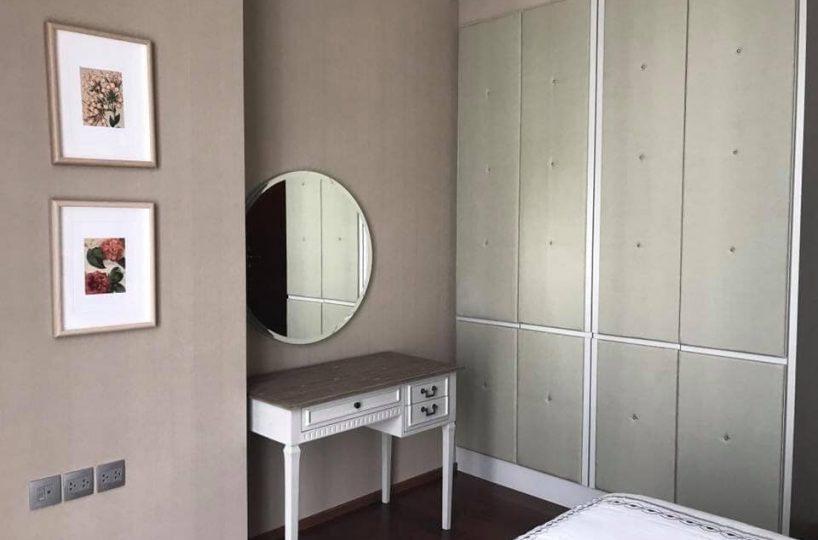 Quattro Thonglor - 2 bed 2 bath - Floor 8