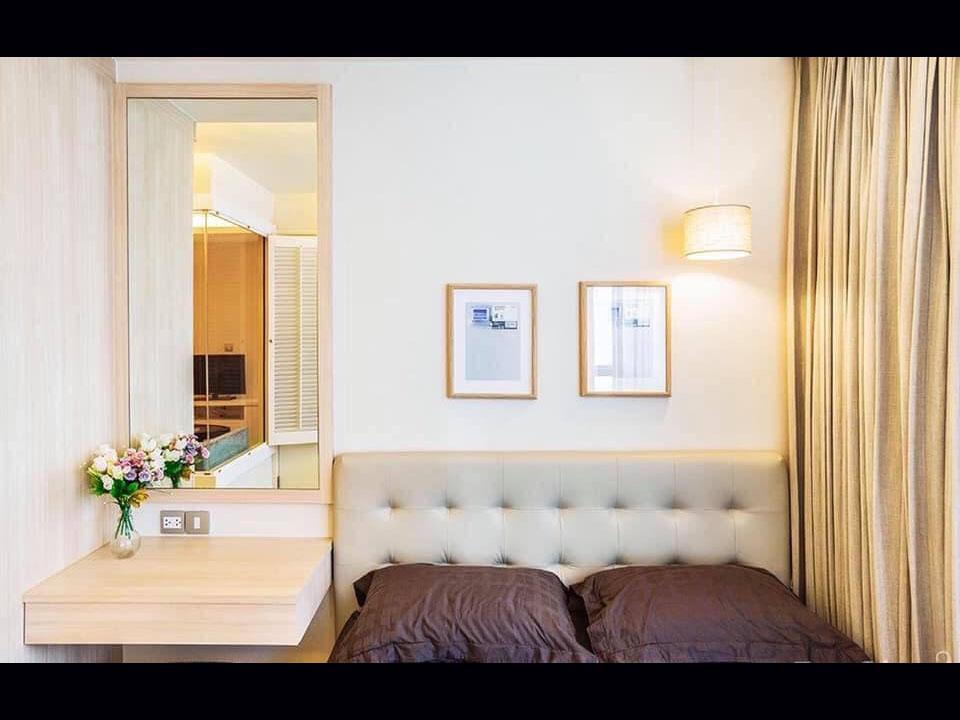 H 43 - 1 bed - floor 8