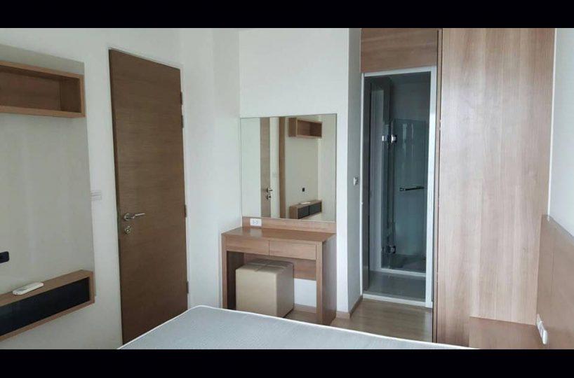 Rhythm Phahol-Ari - 1 bed - floor 49