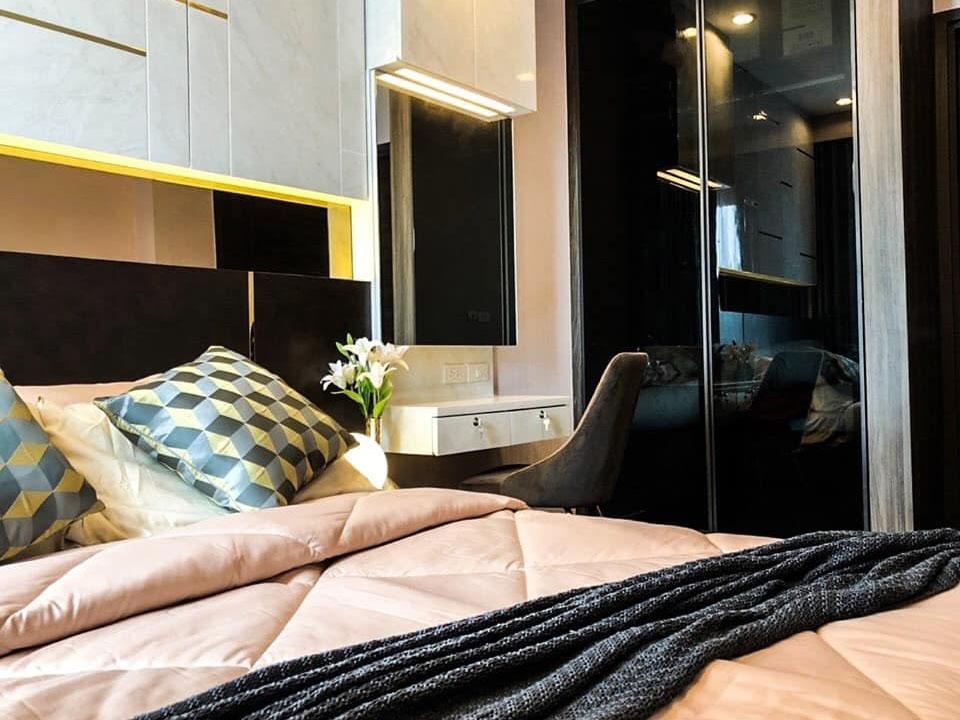 C Ekkamai - 1 bed - floor 11