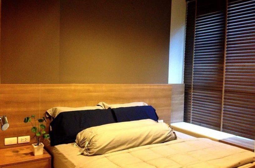 Rhythm Sathon - 1 bed - floor 11