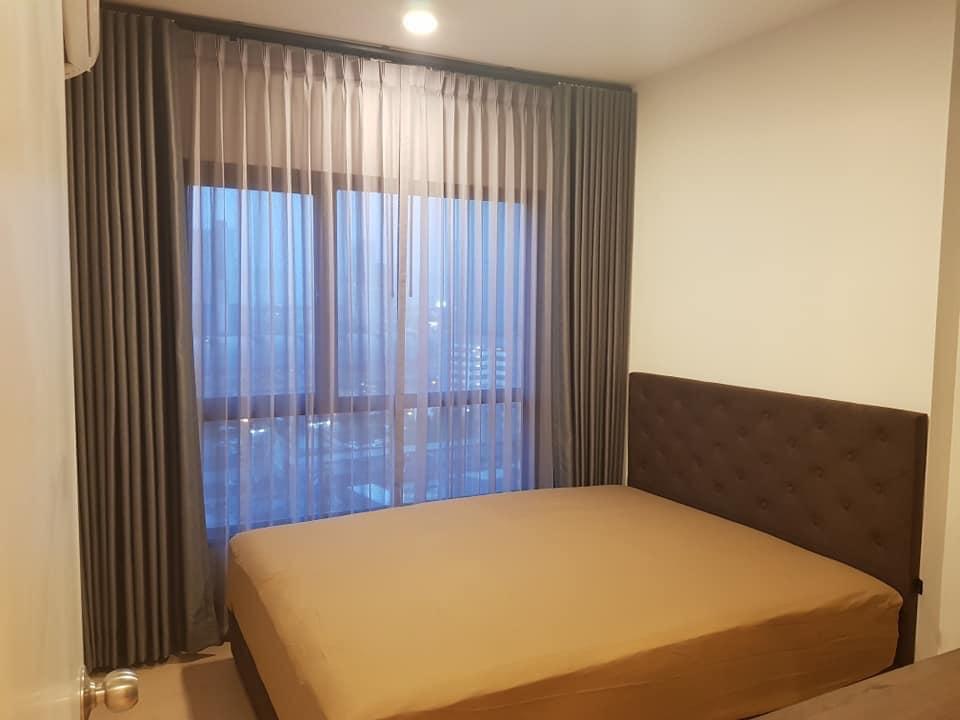 The Tree Sukhumvit 71 - 1 bed - Floor 12A