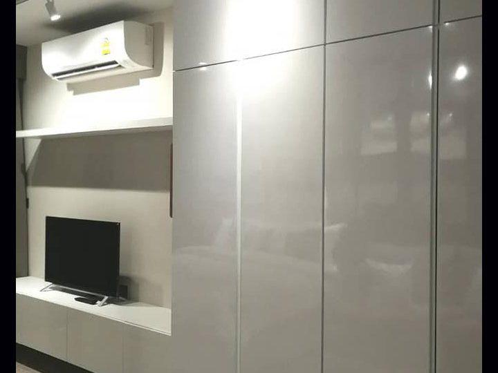 Rhythm Ekkamai - Studio - floor 19