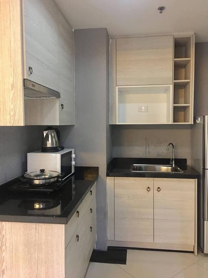 Waterford Sukhumvit 50 - 2 bed 2 bath - floor 3