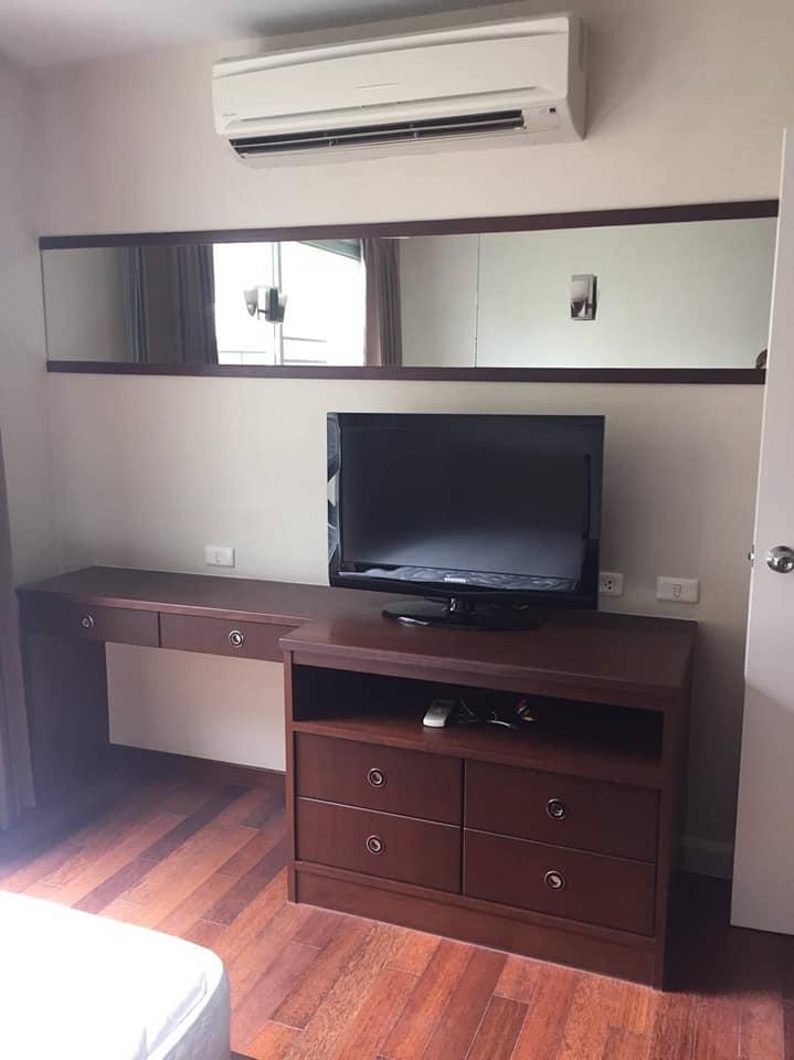Sukhumvit Plus 2 - 2 bed 2 bath - floor 6