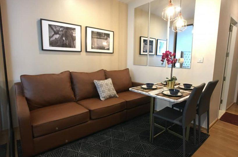 Noble Revo Silom - 1 bed - floor 15