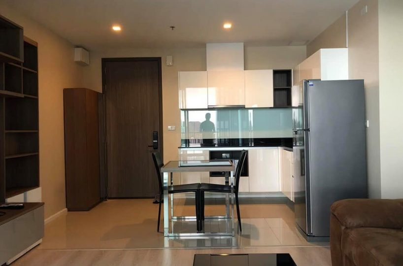 Quinn Condo Ratchada - 1 bed - Floor 18