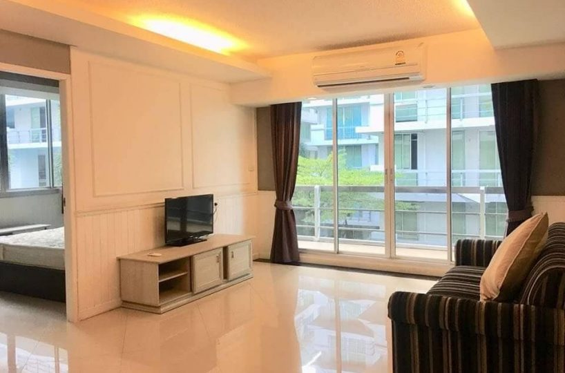 Waterford Sukhumvit 50 - 2 bed 2 bath - floor 3
