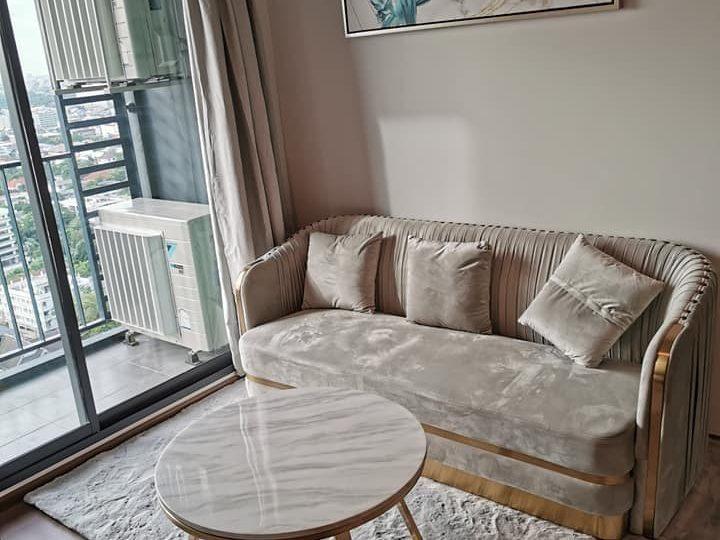 Ideo Sukh. 93 - 2 bed 1 bath - floor 27
