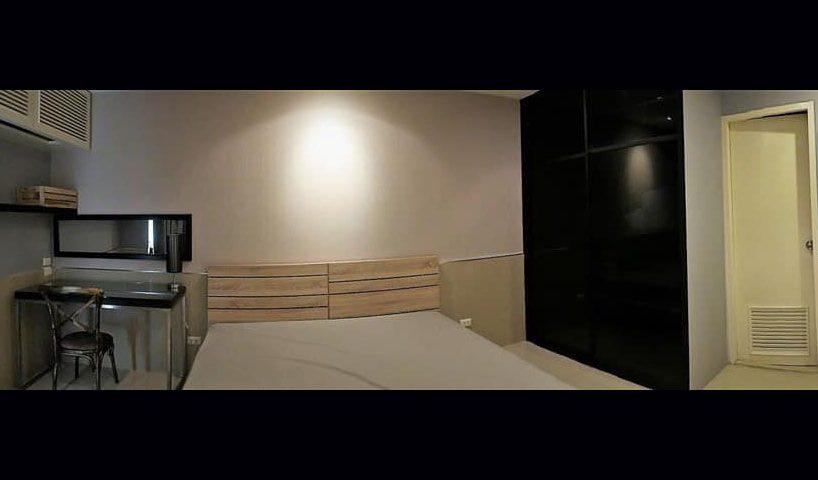 JC Tower Thonglor - 1 bed - floor 5