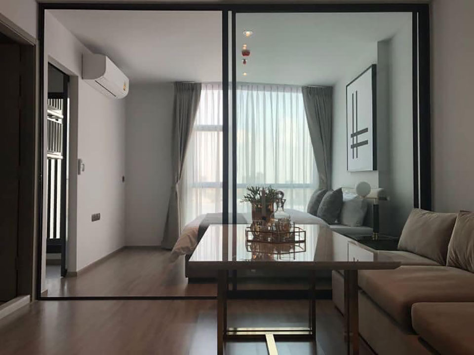 Rhythm Ekkamai - 1 bed - floor 16