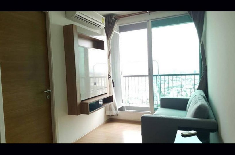 Rhythm Phahol-Ari - 1 bed - floor 49