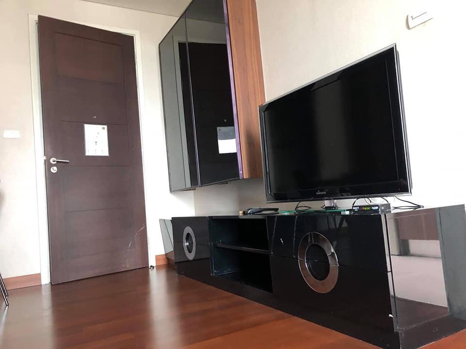 Ivy Thonglor - 1 bed - floor 12