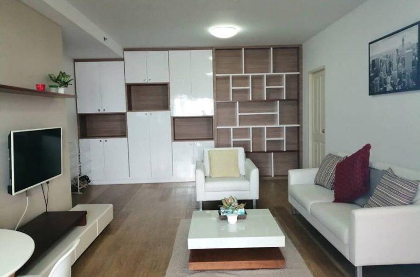 Supalai Park Ekkamai - 2 bed 1 bath - Floor 24