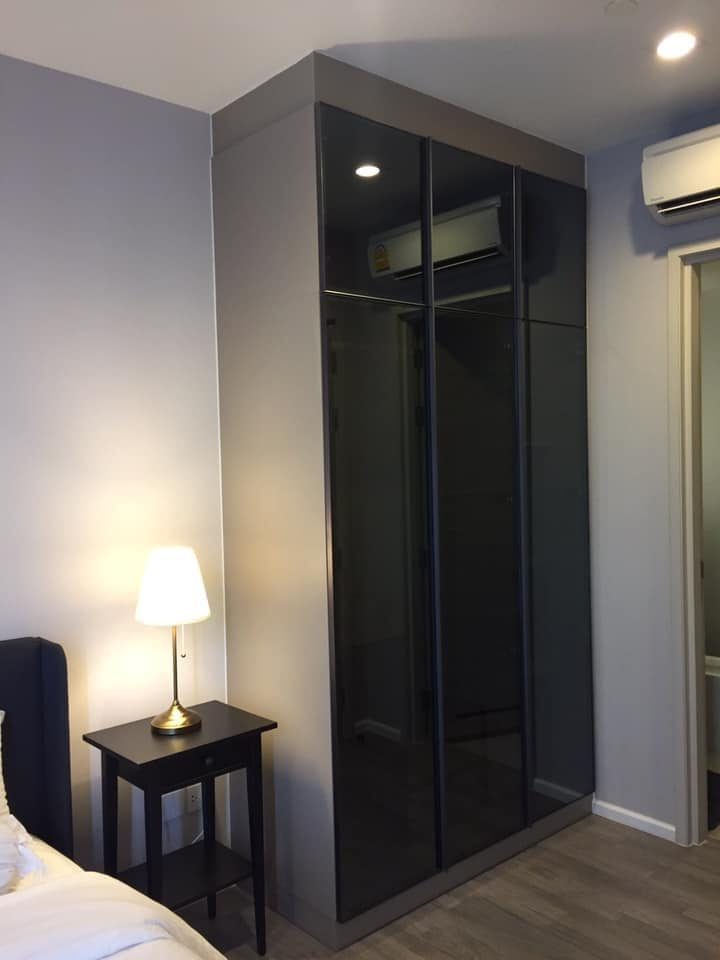 The Room Sathorn-St.Louis - 1 bed 1 bath - floor 7