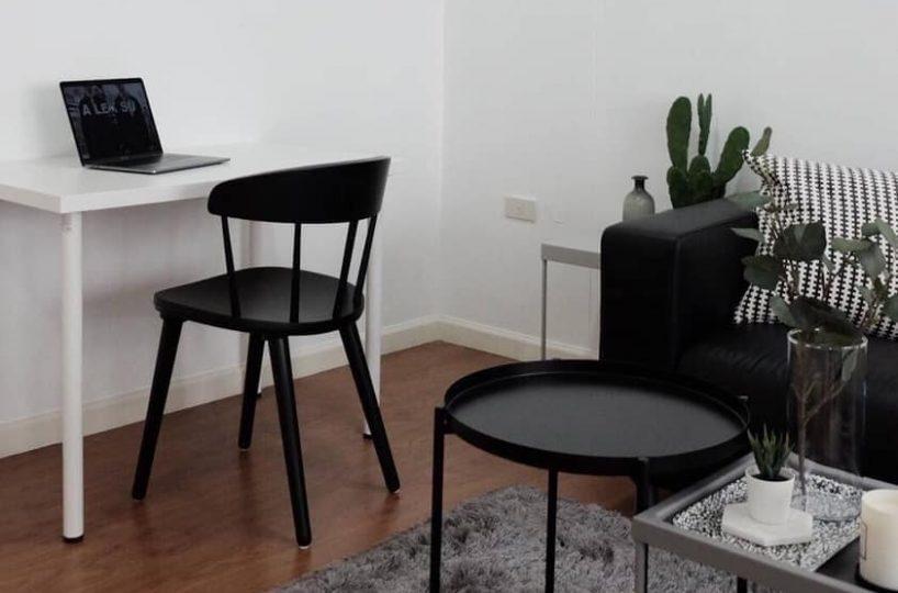 Lumphini Suites - Studio - Floor 6