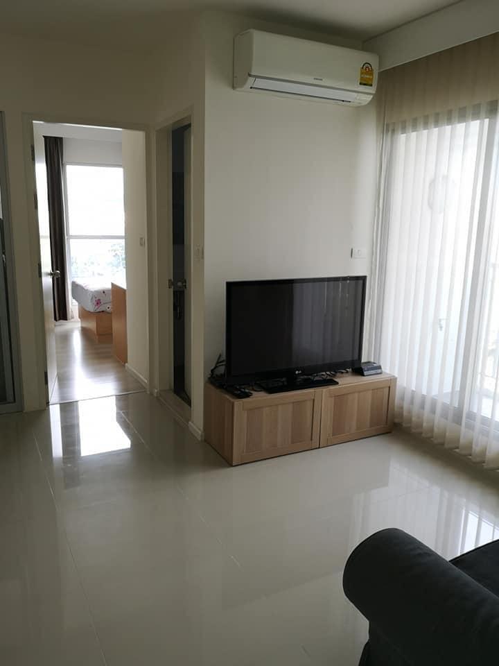 Aspire Sukhumvit 48 - 2 bed 2 bath - floor 2