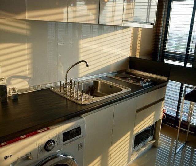 Aspire Sukhumvit 48 - 1 bed - floor 10